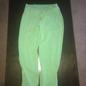 Victoria's Secret cropped sweatpants